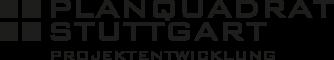 PlanQuadrat-Stuttgart Logo