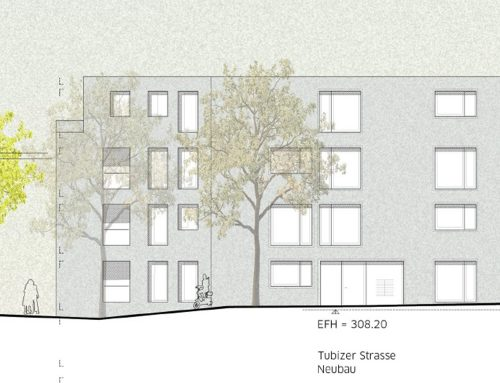 Tubizer Straße | Korntal-Münchingen